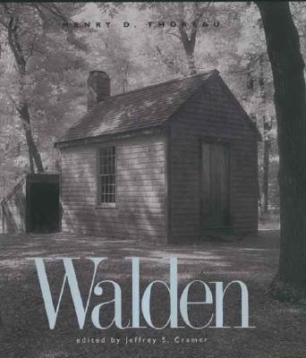 Walden By Thoreau, Henry David/ Cramer, J. S.