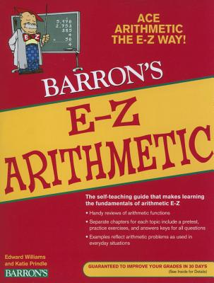 E-Z Arithmetic By Williams, Edward/ Prindle, Katie